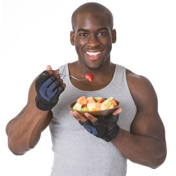 CHEK Healthy Eating 4-Week LHI Challenge