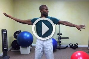 How to Perform the Thoracic Mobilization Exercise