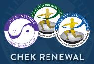 CHEK Renewal