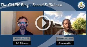 Selfishness Thumbnial
