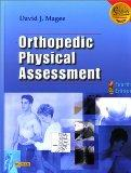 Orthopedic Physical Assessment Cover