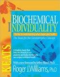 Biochemical Individuality Image