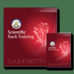 Scientific Back Training