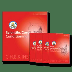 Scientific Core Conditioning