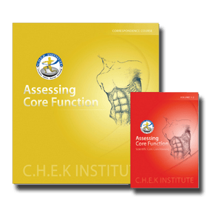 Assessing Core Functions cover