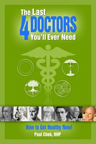 Last 4 Doctors Book Cover