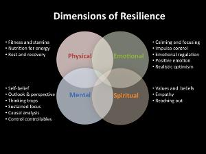 The Heart of Vulnerability and Resilience