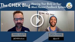 Hearing Your Body as Your Most Honest Feedback System