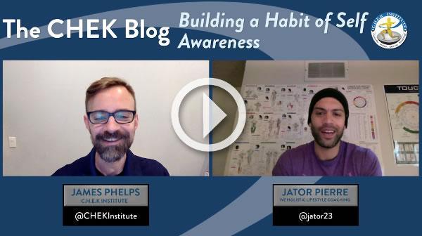 Building a Habit of Self-Awareness