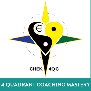 CHEK 4 Quadrant Coaching Mastery Program