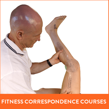 CHEK Fitness eLearning Courses