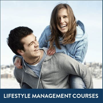 CHEK Lifestyle eLearning Courses