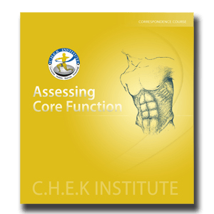 Assessing Core Function