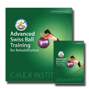 Advanced Swiss Ball Training for Rehabilitation