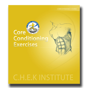 Core Conditioning Exercises
