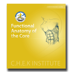 Functional Anatomy of the Core