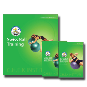 Swiss Ball Training