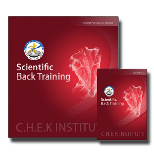 Scientific Back Training