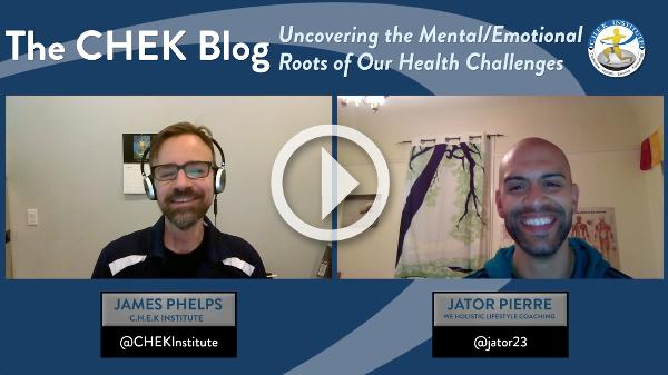 Uncovering the Mental/Emotional Roots of Our Health Challenges