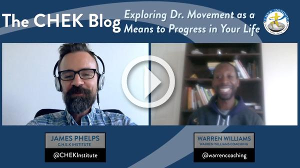 Exploring Dr. Movement as a Means to Progress in Your Life