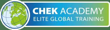 CHEK Academy Logo