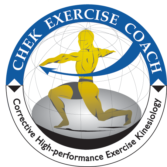 CHEK Exercise Coach
