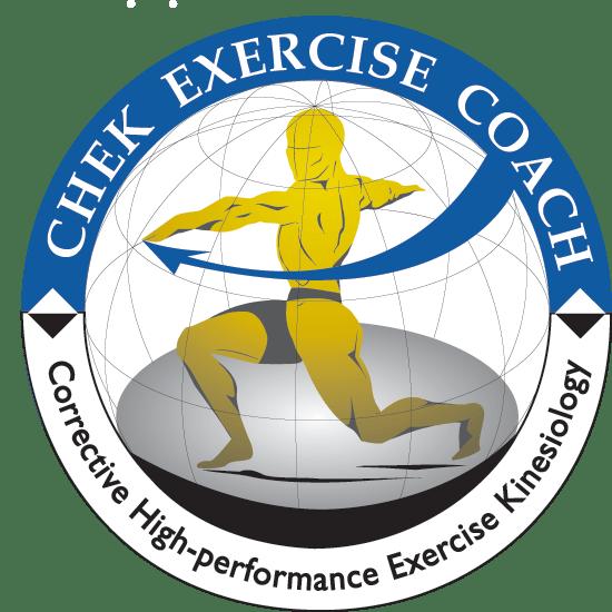 CHEK Exercise Coach