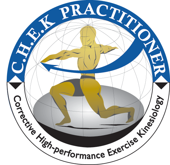 C.H.E.K Practitioner