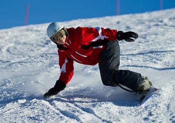 Primal Pattern Movements For Winter Sports