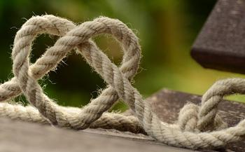 Don't Tie Yourself in Knots
