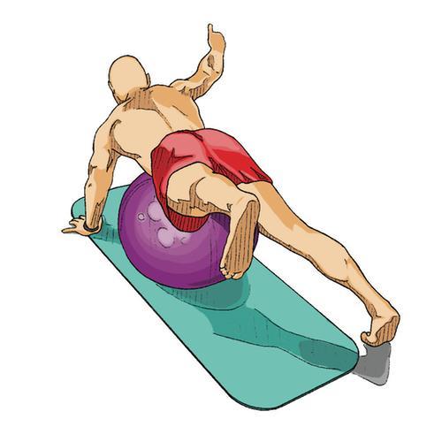 Zone Exercises part 2