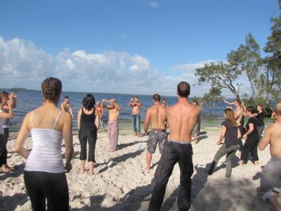Tai Chi For Body-Mind Balance