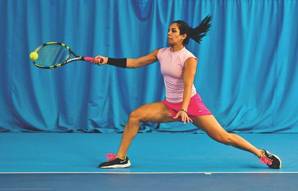 The Tennis Biomechanic's Manual: Flexibility