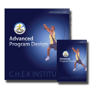 Advanced Program Design