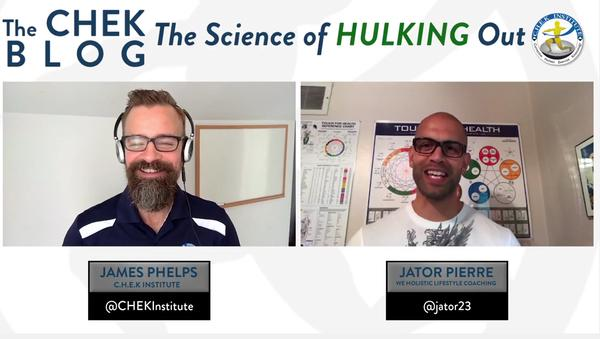 The Science of HULKING Out
