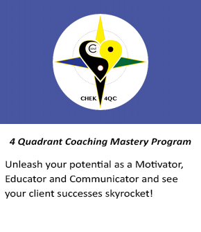 4 Quadrant Coaching Mastery Program
