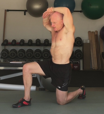 Should Athletes Stretch Before Training or Competing?