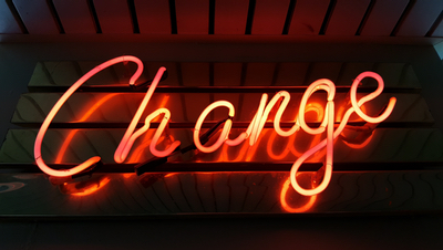 Why is Change Hard? Part 1