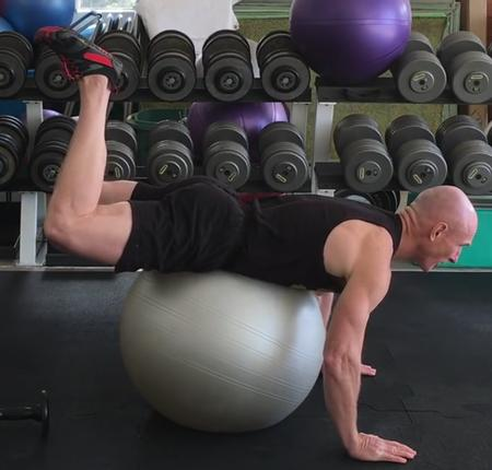 Protect Your Back With The Reverse Hyperextension Exercise