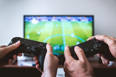 Is Playing Video Games Really Unhealthy?