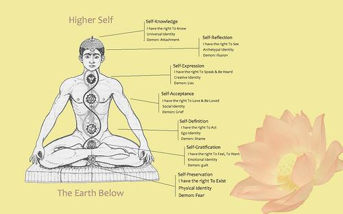 What is the Chakra System?