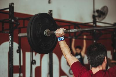 CrossFit: Trial By Fire
