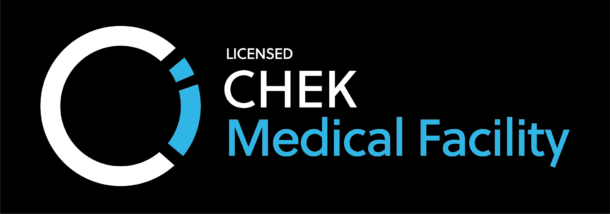 CHEK Licensed Medical Facility