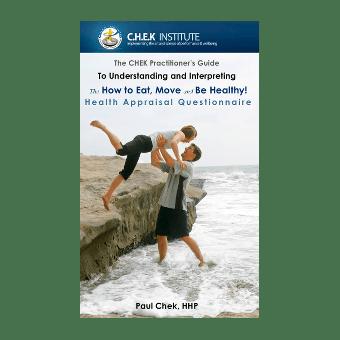 CHEK Holistic Lifestyle Coach Program   C H E K INSTITUTE