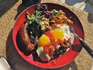 Blessing Breakfast