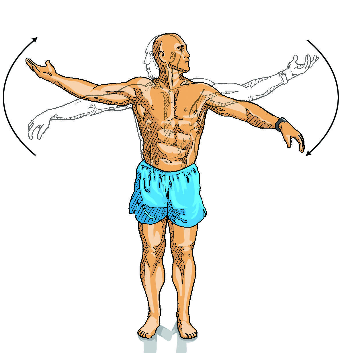 CHEK Thoracic Mobilizations