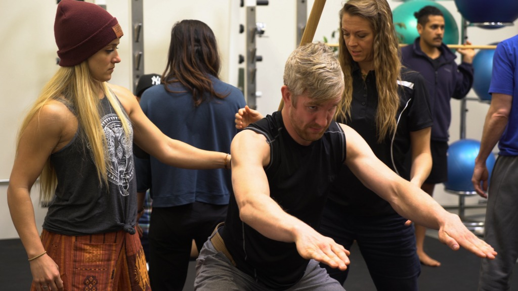 Personal Training Courses Strength And Conditioning