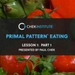 Primal Pattern Eating