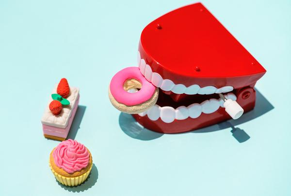 5 Easy Ways to Improve Your Dental Health