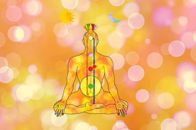 An Understanding of the Chakra System